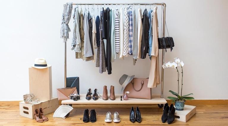 Базовый гардероб женщины - как составить - советы
