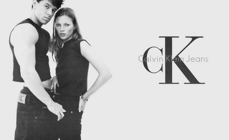 Calvin Klein: история бренда