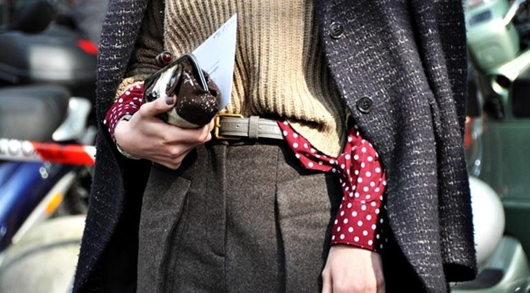 Многослойность в одежде - несколько правил создания идеального образа
