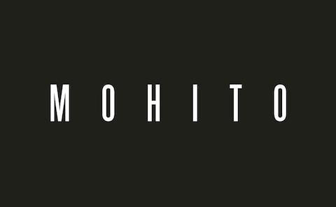 Mohito логотип