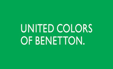 Каталог United Colors Of Benetton