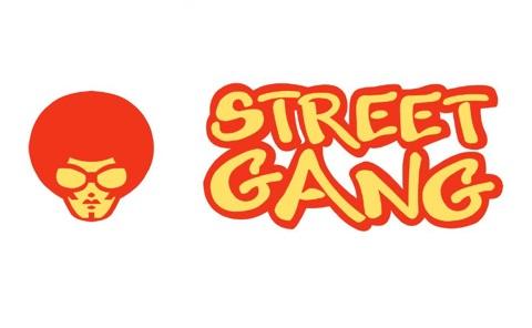 Street Gang логотип