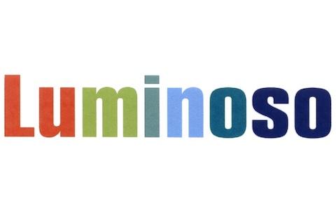 Каталог Luminoso