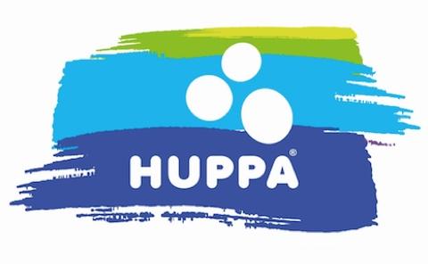 Huppa логотип