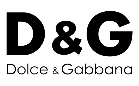 Dolce & Gabbana логотип