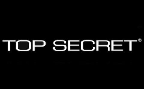 Каталог Top Secret