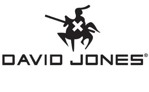 Каталог David Jones