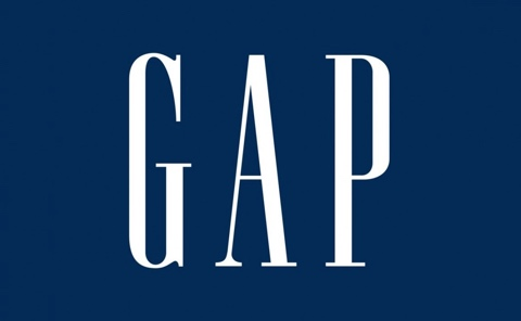 Каталог Gap
