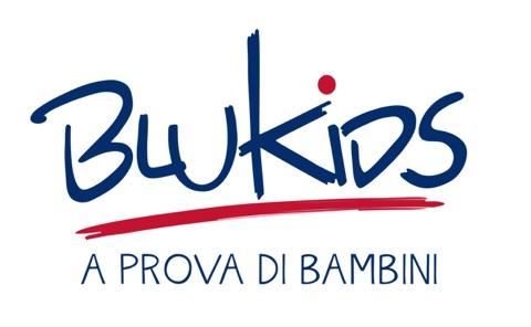 Blukids логотип