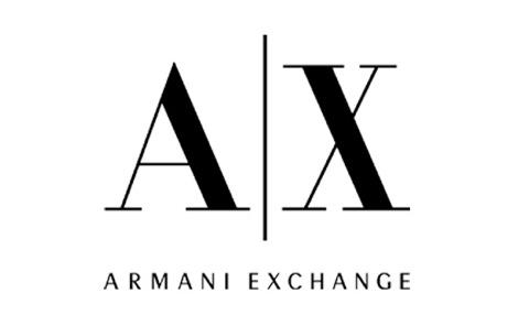 Каталог Armani Exchange