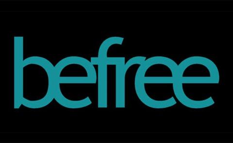 Befree логотип