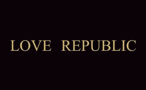 Love Republic логотип