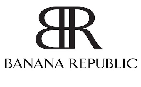 Каталог Banana Republic