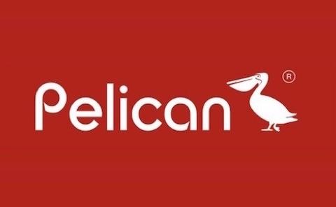 Pelican логотип