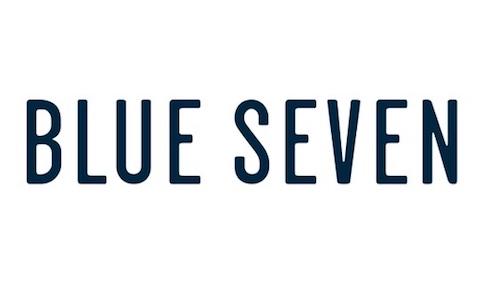 Каталог Blue Seven