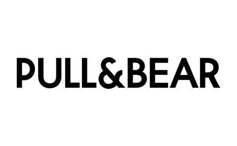 Pull & Bear логотип