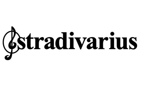 Stradivarius логотип