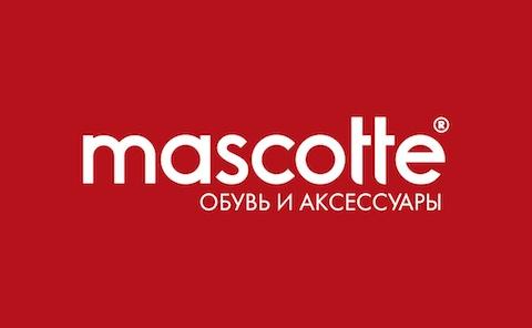 Mascotte логотип