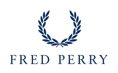 Каталог Fred Perry