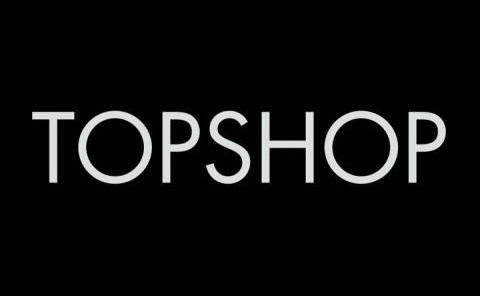 Каталог Topshop