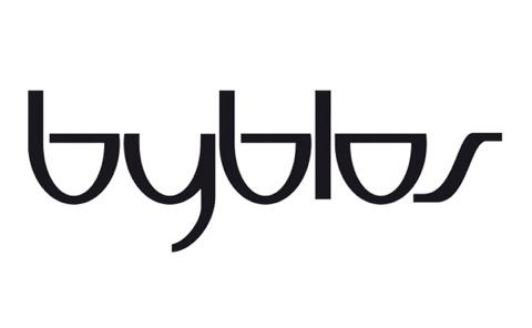 Byblos логотип
