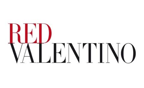 Red Valentino логотип