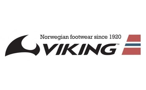 Viking логотип