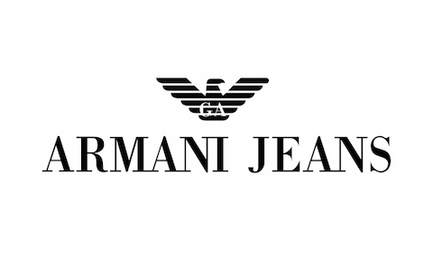 Каталог Armani Jeans