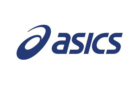 Каталог Asics