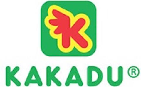 Kakadu логотип
