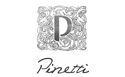 Каталог Pinetti