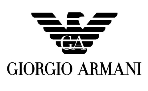 Каталог Giorgio Armani