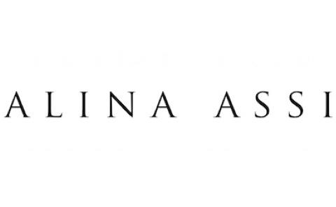 Alina Assi логотип