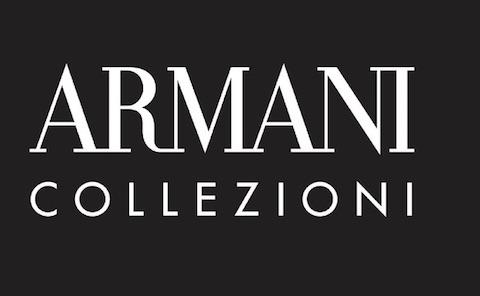 Armani Collezioni логотип