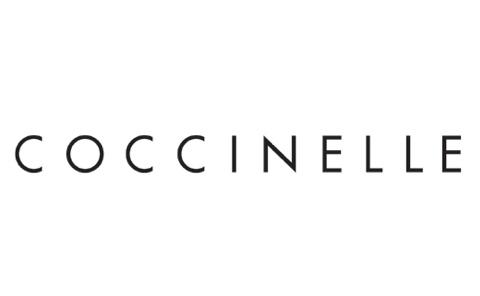 Coccinelle логотип