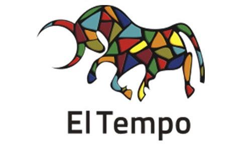 El Tempo логотип