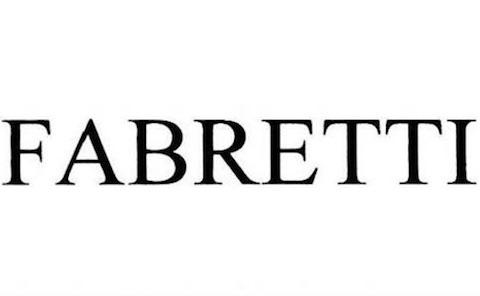 Каталог Fabretti