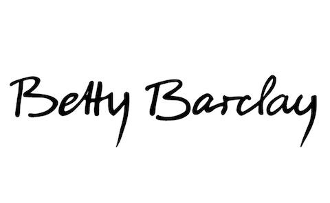 Betty Barclay логотип