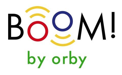 Каталог Boom By Orby