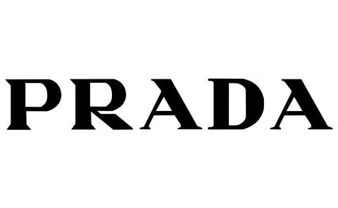 Prada логотип