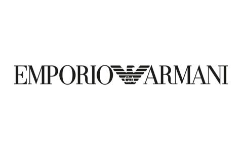 Каталог Emporio Armani