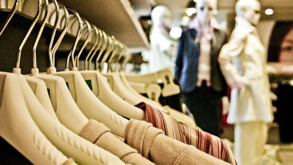 поиск одежды по фотографии